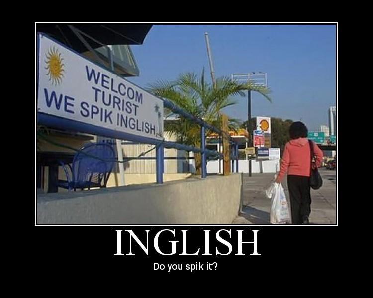 Errores en la traducción