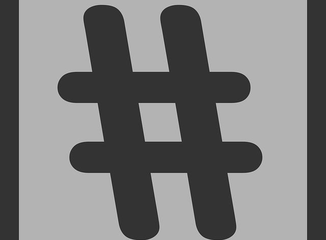 Hot Stuff Hashtags