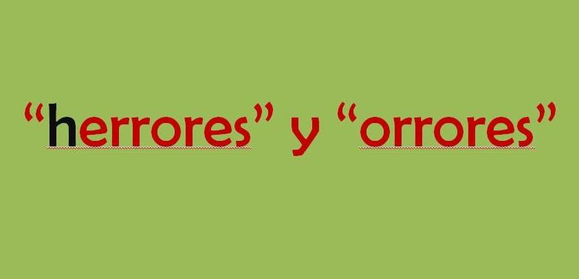 Test de ortografía, ¿eres un profesional de la traducción o solo te lo crees?