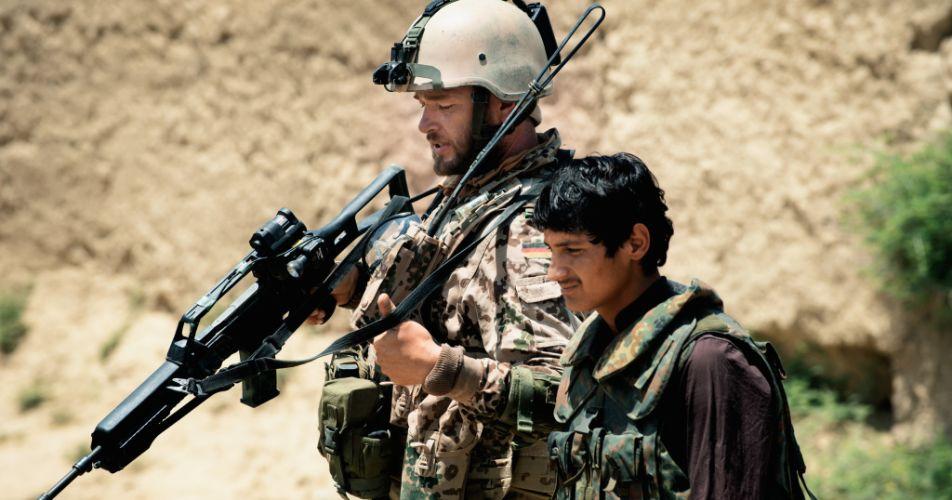 traductores en guerra